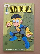 INVINCIBLE #98 CHRIS GIARRUSSO #1 HOMAGE VARIANT COVER NM 1ST PRINTING 2012 RARE