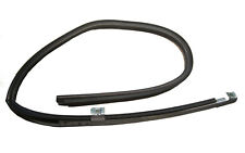 OEM 15766924 LH Front Door Channel Weatherstrip 00-04 Sonoma Jimmy Blazer S10