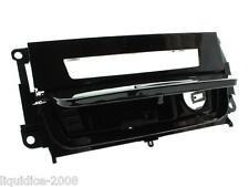BMW 3 E90 cendrier intercalaire pour sièges chauffants noir piano seul DIN 2006 onward