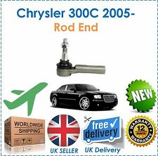 For Chrysler 300C 3.0DT CRD 3.5i 5.7i 6.1i 2005- Outer Tie Track Rod End New