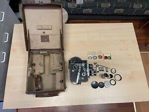 Paillard Bolex Film Kamera H16