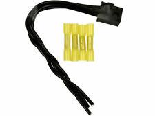 For 2003-2009 Honda Pilot HVAC Blower Motor Resistor Harness 95929DT 2004 2005