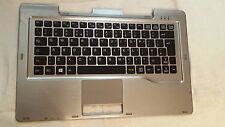 Fujitsu STYLISTIC Q702  KEYBOARD - UPPER CASE - WITH MOUSE PAD TRACK PAD CLASS A