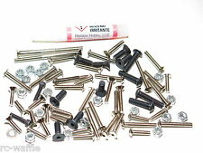 TLR04005 TEAM LOSI RACING 8IGHT-T 4.0 RACE TRUGGY SCREWS LOT WITH THREAD LOCK