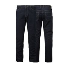 Knox Richmond Aramid-lined Jeans with Armor Blue Small