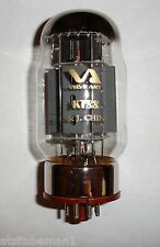 KT88(6550) Tubes Valve Art tubes matched at high voltage pairs and quads