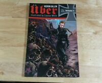 Uber Vol. 1 by Kieron Gillen (2014, Paperback) Book