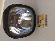 Caterpillar Cat 161 3509 Lamp Gp Head Shock Resistant Halogen Light 24 V Grader
