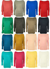 Unbranded Long Sleeve Stretch Formal Tops & Shirts for Women