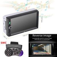 "7 "" Bluetooth Auto MP5 Spieler AUX/USB/TF Duales System Mirrorlink HD Vedio SWC"
