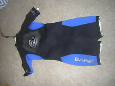 Bare Wetsuit Wet Suit Youth Size 14 years Shorty Wet Suit