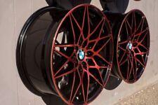 19 Zoll B2 Felgen für BMW E82 E88 F20 F21 F22 F23 M235i M135i M Performance M4