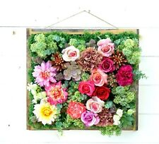 JAPAN ROSE ARTIFICIAL FLOWERS HANGING WALL/HOME Decor/garland/PLANT/fake/WEDDING