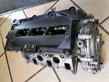 AUDI A4 B7, A6 C6, Q7, VW, 3.0 TDI, 2006, BKN, DIESEL ENGINE CYLINDER HEAD RIGHT