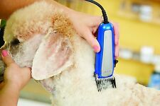 Pet Dog Cat Hair Fur Grooming Clipper Andis PRO Trimmer Cutter Kit Animal Paws