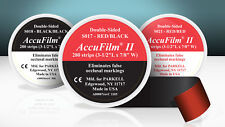 Parkell Accu Film II Double Sided - S021, S018, S017 (Authorized Dealer)