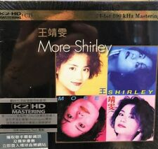 FAYE WONG - MORE SHIRLEY(K2HD) CD MADE IN JAPAN