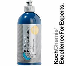 Koch Chemie ProtectLeatherCare Lederpflege Glattleder 500 ml