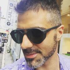 2021 Steampunk Sunglasses Men Fashion Outdoor Round Sun Glasses Women Shades