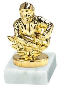 Feuerwehr-Pokal mit Ihrer Wunschgravur (P033)