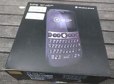 HTC SNAP S521 -  Smartphone- NEW !!! Full Package, EU Version, English Language