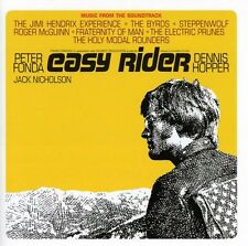 Various Artists - Easy Rider (Original Soundtrack) [New CD]