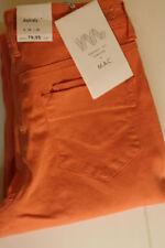 Hosengröße 42 L28 Damen-Jeans mit mittlerer Bundhöhe