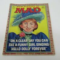 VTG MAD Magazine #143 June 1971