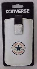 Converse Handycase Handy Tasche weiß All Star größe L