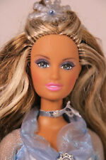 Barbie and The Magic of Pegasus Rayla The Cloud Queen Doll 2005 - Loose