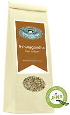 "PEPPERMINTMAN Ashwagandha - ""Superfood-Energy-Relax-Liebes-Pflanze"" Tee"