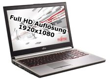 """Fujitsu Celsius H730 Intel QuadCore i7 4800QM 2,7GHz 16GB 256GB 15,6"""" DVD-RW WLA"""