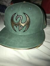 Iron First New Era Snapback