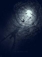 The Dark Knight Rises Variant Alternative Movie Poster Kevin Tong No. /150 Mondo