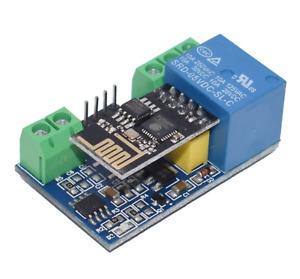 ESP8266 5V WiFi Relaismodul IoT APP Control Board Smart Home