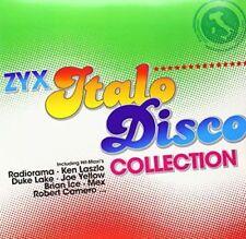 Various – ZYX Italo Disco Collection 3LP Vinyl ZYX NEW!