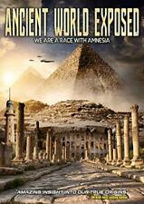 ANCIENT WORLD EXPOSED - VARIOUS [DVD]