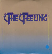 The Feeling-Join With Us Promo cd single