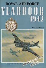 Royal Air Force COASTAL COMMAND Yearbook 1992 + incorporates RAF Yearbook 1942