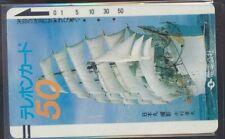 Télécarte ancienne du japon ref T38