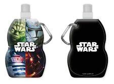 Mega Brands Disney La Guerre Des Etoiles pliable boissons canteen SW16025B