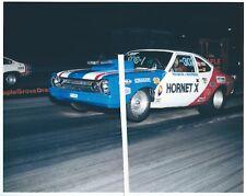 "1970s Drag Racing-MASKIN & KANNERS ""HORNET X"" vs Dave Strickler's Old Reliable"