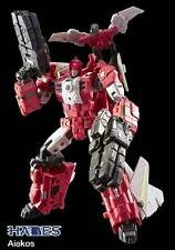 Transformers TFC Toys Hades Liokaiser H-05 Aiakos G1 Guyhawk in USA Now!