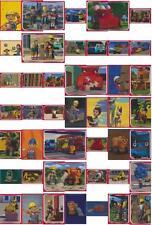 Panini - Bob der Baumeister - Sticker 50-98 aussuchen