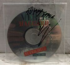 Merle Haggard Super Hits Vol.Two Autographed CD
