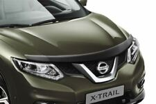Genuine Nissan X-Trail T32 2014 On New Shape Hood / Bonnet Deflector. KE6104C000