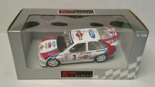 Rare UT Models 1:18 Ford Escort RS Cosworth Martini #3 Cunico Evangelisti