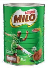 Nigeria Nestle Milo Chocolate Malt Drink 1Kg