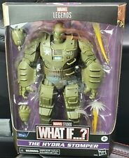 Hasbro Marvel Legends What If?.? The Hydra Stomper IN HAND