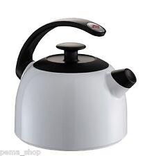 Wesco Water Kettle Tea Kettle Flute Kettle Metal teradur